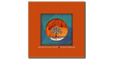 Massimiliano Rolff Home Feeling Blue Art 2018 Jazzespresso Magazine