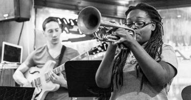 中大西洋区爵士音乐节 2019 Jazzespresso 爵士杂志