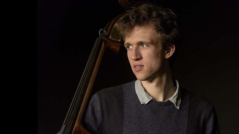 Misha Mullov Abbado 爵士音樂人物肖像攝影 Leonardo Schiavone