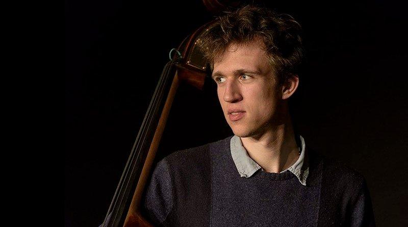 Leonardo Schiavone 爵士音乐人物肖像摄影 Misha Mullov Abbado