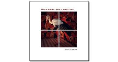 Demuru Mangalavite Madera Balza Tuk 2018 Jazzespresso 爵士雜誌