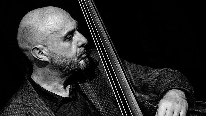 Aldo Zunino 爵士音樂人物肖像攝影 Alessandro Ardeatini