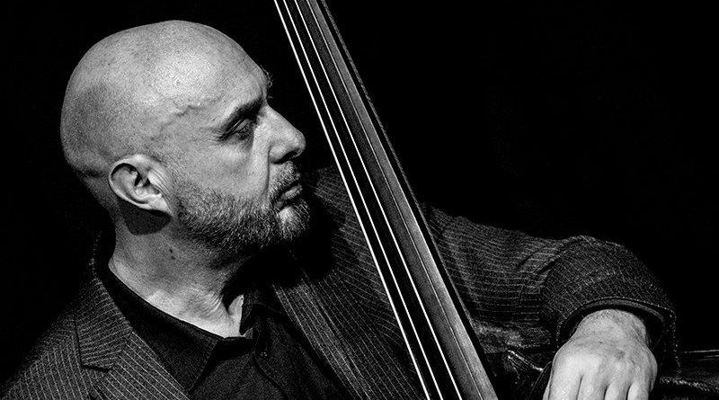 Alessandro Ardeatini 爵士音乐人物肖像摄影 Aldo Zunino
