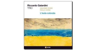 Riccardo Galardini Trio Isola Colorata AlfaMusic Jazzespresso 爵士雜誌