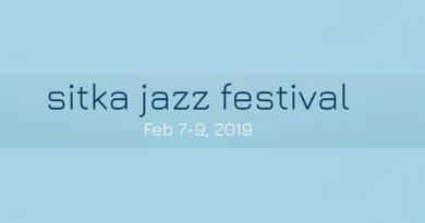 Sitka Jazz Festival 2019 Jazzespresso Revista Jazz