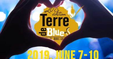 蓝调之地音乐节(Terre de Blues) 2019 Jazzespresso 爵士杂志