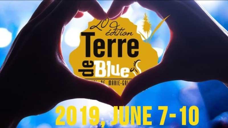 Terre de Blues Festival 2019 Jazzespresso Jazz Magazine