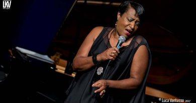 Vanessa Rubin Jazzespresso magazine jazz Iug Mirti interview