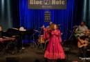 21 de diciembre de 2018 <br/> Sarah Jane Morris en el Blue Note de Milán