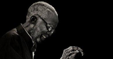 Didier Jallais Retrato Ahmad Jamal Jazzespresso