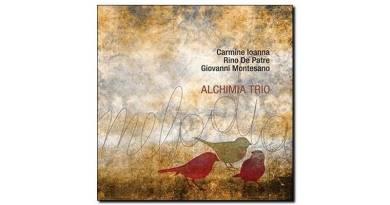 Alchimia Trio Melòdia Abeat 2018 Jazzespresso Magazine