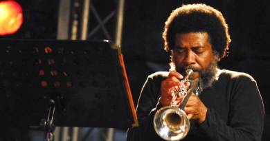Wadada Leo Smith Jazz At Lincoln Center Jazzespresso Revista Jazz