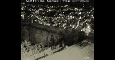 Anat Fort Trio Trovesi Birdwatching YouTube Video Jazzespresso Mag