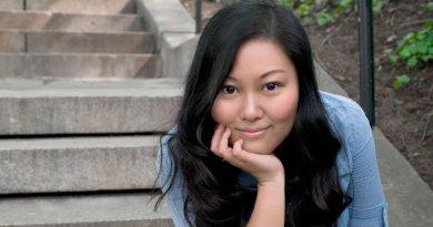 Annie Chen Jazzespresso revista Iug Mirti entrevista