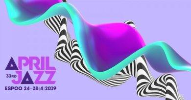 四月爵士節(April Jazz)2019 Jazzespresso 爵士雜誌