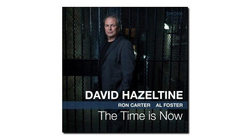 David Hazeltine The Time Is Now Smoke Session Jazzespresso 爵士杂志