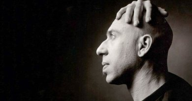 Un expreso con… <br/> Elliott Sharp