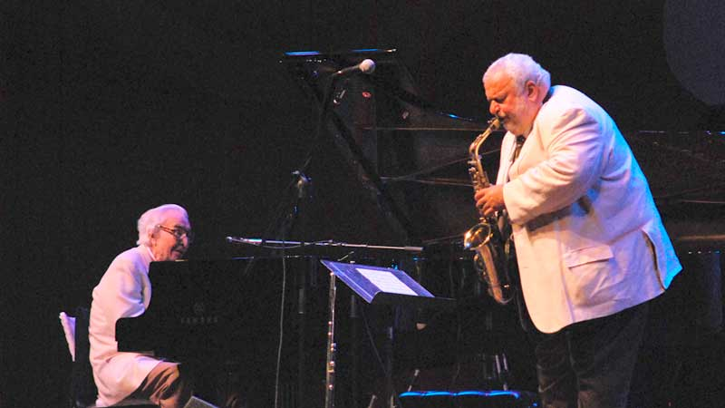January Jazz Fest 2019 Jazzespresso Revista Jazz