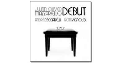 Oliver Mazzariello Debut Jando Music ViaVeneto Jazzespresso 爵士雜誌