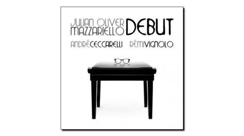 Oliver Mazzariello Debut Jando Music ViaVeneto Jazzespresso 爵士杂志