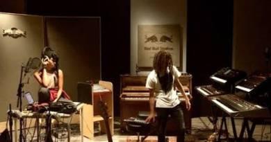 June Marieezy & Fkj Amsterjam YouTube Video Jazzespresso Revista Jazz