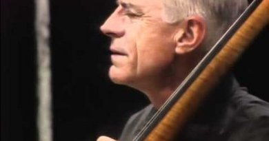 Keith Jarrett Fall Love YouTube Video Jazzespresso 爵士杂志