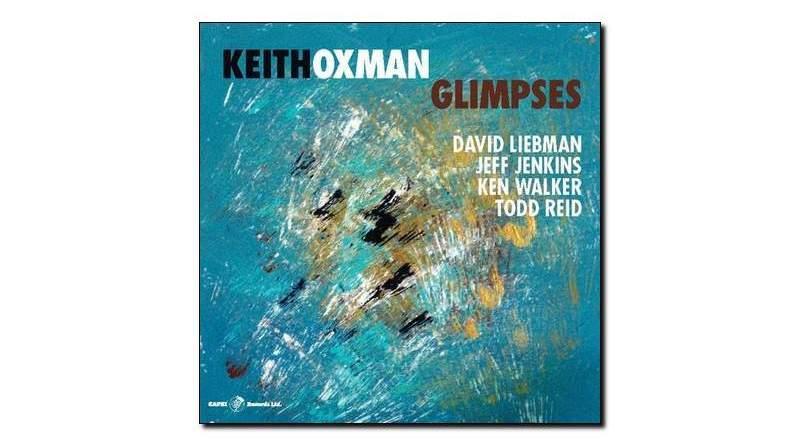 Keith Oxman Glimpses Capri 2018 Jazzespresso Magazine