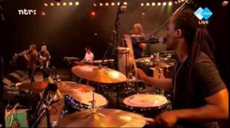 Marcus Miller North Sea Festival YouTube Video Jazzespresso Jazz Mag