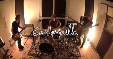 Gambardella White Noise Sessions YouTube Video Jazzespresso Revista