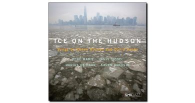 Rosnes Hajdu Ice On The Hudson SSession Jazzespresso 爵士杂志