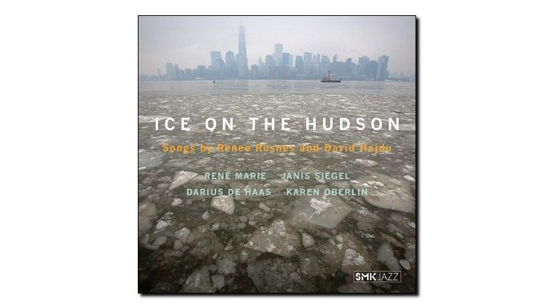 Rosnes Hajdu Ice On The Hudson SSession Jazzespresso 爵士杂志