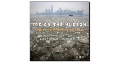 Rosnes Hajdu Ice On The Hudson SSession Jazzespresso Revista