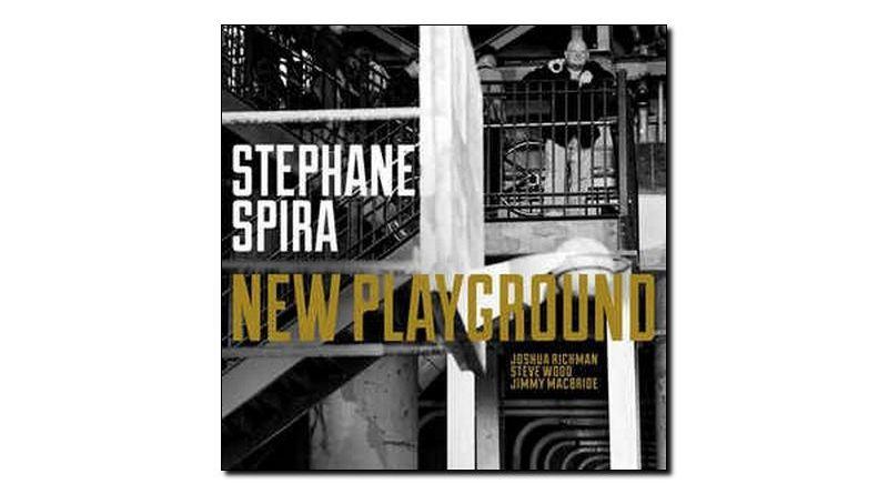 Stéphane Spira New Playground Jazzmax 2018 Jazzespresso Revista