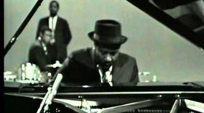 Thelonious Monk Don't Blame Me YouTube Video Jazzespresso 爵士杂志