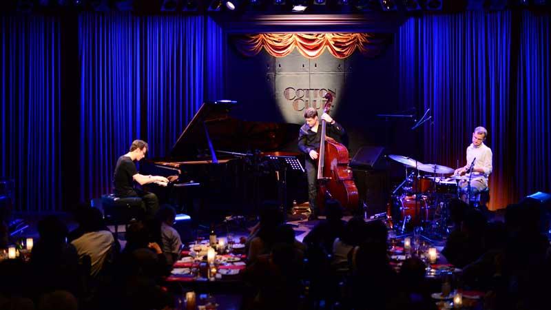 Reis Demuth Wiltgen Jazzespresso revista jazz  Ivano Rossato entrevista