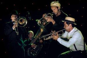 Pablo Reyes Jazz 专访