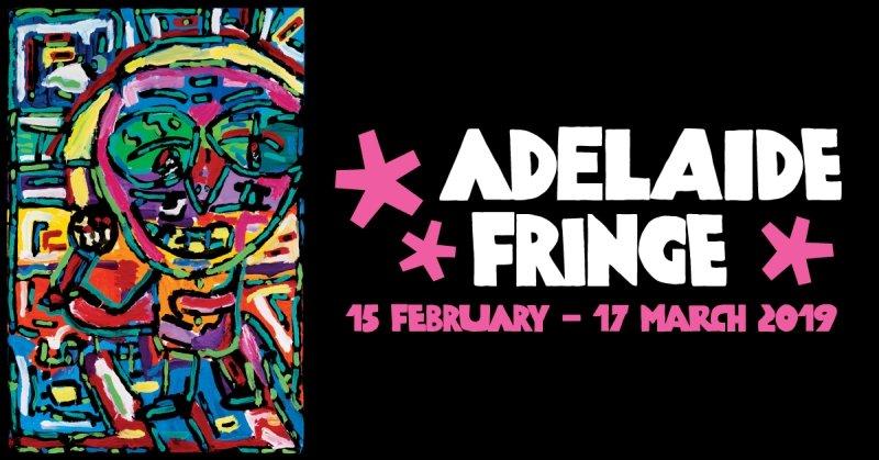 2019 阿得雷德藝穗節 Adelaide Fringe Festival Jazzespresso 爵士杂志