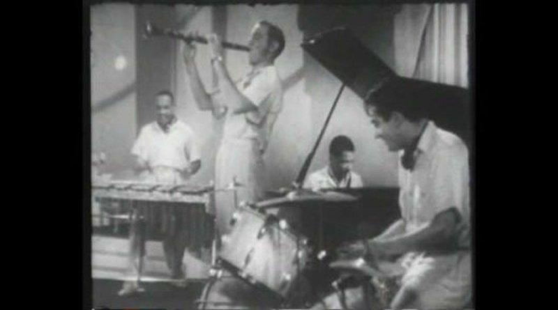Benny Goodman Quartet YouTube Video Jazzespresso Jazz Magazine