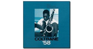 Coltrane Prestige Recordings Jazzespresso Jazz Magazine