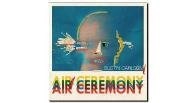 Dustin Carlson Air Ceremony Out of Your Heads Jazzespresso Revista