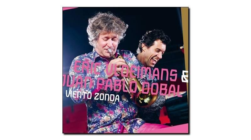 Eric Vloeimans Viento Zonda Challenge 2018 Jazzespresso 爵士杂志