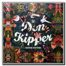 Don Kipper Seven Sisters © Don Kipper Seven Sisters