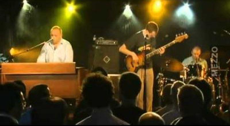 James Taylor Quartet Paris YouTube Video Jazzespresso Revista Jazz