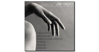 Predicate Trio Making Bones Taking... Iluso Jazzespresso 爵士杂志