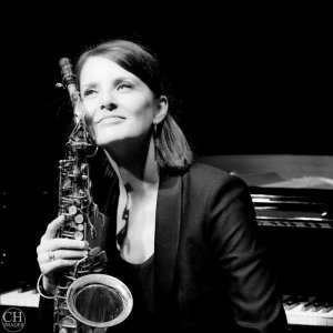 Claudia Hunter Interview Jazz