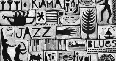 2019 基亚马爵士与蓝调音乐节 Jazzespresso 爵士杂志