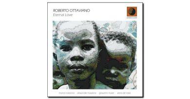Roberto Ottaviano Eternal Love Dodicilune 2018 Jazzespresso Magazine