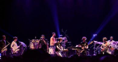 Snarky Puppy 乐团全球巡演日期 Jazzespresso 爵士杂志