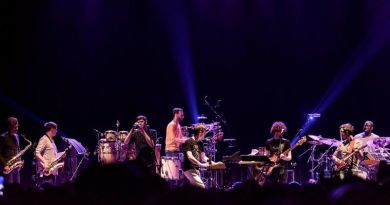 Snarky Puppy tour dates 2019 Jazzespresso Jazz Magazine