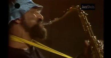 Sonny Rollins Jazz Jamboree YouTube Video Jazzespresso 爵士雜誌